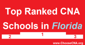 top ranked CNA classes in Florida in 2017