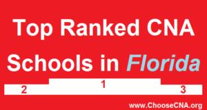 top ranked CNA classes in Florida